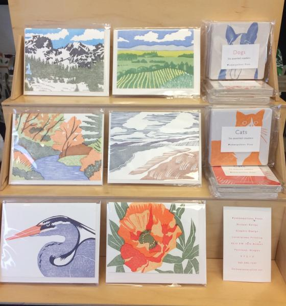 greeting cards annie bloom s books