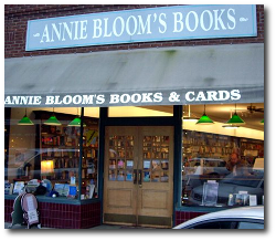 Annie Bloom's Books in Portland, OR